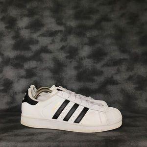 Adidas Original Superstar White/Black Sneakers